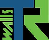 TR Ściany Logo